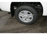 2013 Toyota Tundra Regular Cab 4x4 Wheel