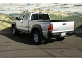 2013 Toyota Tacoma Access Cab 4x4 Data, Info and Specs
