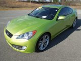 2010 Hyundai Genesis Coupe 3.8 Track