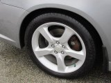 Subaru Legacy 2008 Wheels and Tires