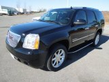 2013 Onyx Black GMC Yukon Denali AWD #76874112