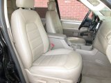 2003 Ford Explorer XLT AWD Front Seat