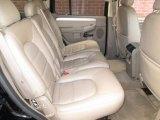 2003 Ford Explorer XLT AWD Rear Seat