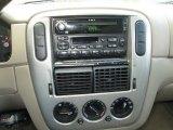 2003 Ford Explorer XLT AWD Controls