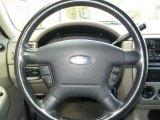 2003 Ford Explorer XLT AWD Steering Wheel
