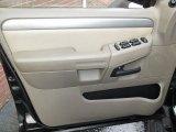2003 Ford Explorer XLT AWD Door Panel