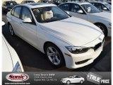 2013 Alpine White BMW 3 Series 328i Sedan #76873859