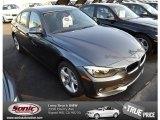 2013 Mineral Grey Metallic BMW 3 Series 328i Sedan #76873856