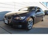 2010 Monaco Blue Metallic BMW 3 Series 335i Convertible #76873501