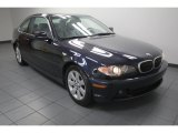2005 BMW 3 Series 325i Coupe