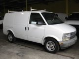 2005 Summit White Chevrolet Astro Cargo Van #76928711