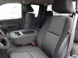 2013 Chevrolet Silverado 1500 LS Extended Cab Front Seat