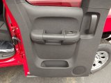 2013 Chevrolet Silverado 1500 LS Extended Cab Door Panel