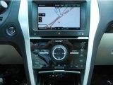 2013 Ford Explorer Limited EcoBoost Navigation