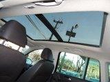 2011 Volkswagen Tiguan S 4Motion Sunroof