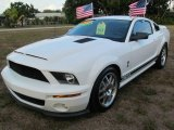 2007 Performance White Ford Mustang GT Premium Coupe #76929341