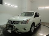 2012 Nissan Rogue S Special Edition AWD Front 3/4 View