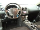 2012 Nissan Rogue S Special Edition AWD Dashboard