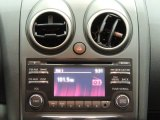 2012 Nissan Rogue S Special Edition AWD Controls
