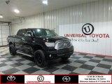 2010 Black Toyota Tundra Limited CrewMax 4x4 #76928756