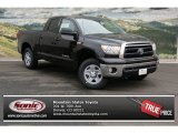 2013 Black Toyota Tundra Double Cab 4x4 #76928651