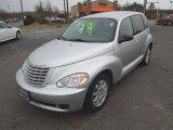 2007 Chrysler PT Cruiser Bright Silver Metallic