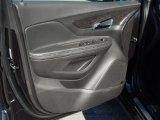 2013 Buick Encore Leather Door Panel