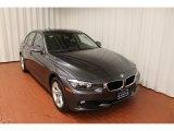 2013 Mineral Grey Metallic BMW 3 Series 328i xDrive Sedan #76928733