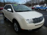 Lincoln MKX 2007 Data, Info and Specs