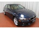 2013 Imperial Blue Metallic BMW 3 Series 328i xDrive Sedan #76928730