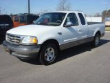 2002 Ford F150 XLT SuperCab Data, Info and Specs