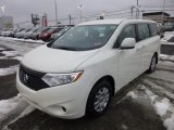 Nissan Quest 2013 Data, Info and Specs