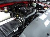 2001 Chevrolet Silverado 3500 Engines