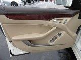 2009 Cadillac CTS 4 AWD Sedan Door Panel