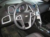 2010 Chevrolet Equinox LT Steering Wheel