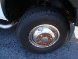 2002 Chevrolet Silverado 3500 LT Crew Cab 4x4 Chassis Wheel