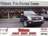 2007 Mercury Mountaineer Premier AWD