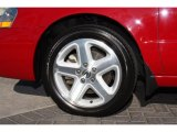Acura CL 2001 Wheels and Tires