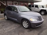 2007 Chrysler PT Cruiser Limited Front 3/4 View