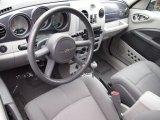2007 Chrysler PT Cruiser Limited Pastel Slate Gray Interior