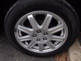 2007 Chrysler PT Cruiser Limited Wheel