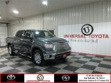 2012 Magnetic Gray Metallic Toyota Tundra Texas Edition CrewMax #76987261
