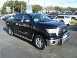 2010 Black Toyota Tundra CrewMax #76987259