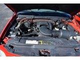 2002 Ford F150 FX4 SuperCab 4x4 5.4 Liter SOHC 16V Triton V8 Engine