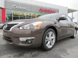 2013 Java Metallic Nissan Altima 2.5 SL #76987467