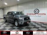 2011 Magnetic Gray Metallic Toyota Tundra TRD CrewMax 4x4 #76987248