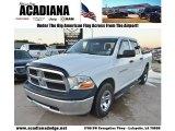 2011 Bright White Dodge Ram 1500 ST Crew Cab #76987350
