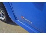 Chevrolet Colorado 2007 Badges and Logos