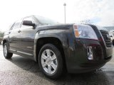 2013 Iridium Metallic GMC Terrain SLE #76987459