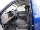 2013 Chevrolet Silverado 1500 Work Truck Regular Cab Front Seat